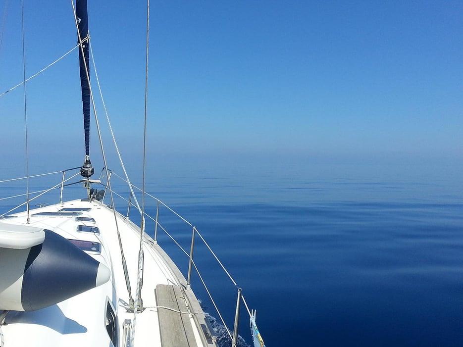 Mar-A-Mar Sailing