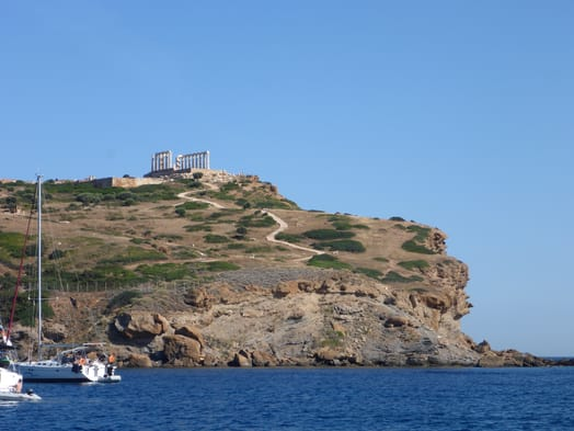 Cape Sounion and Temple of Poseidon day trip - Mar-A-Mar